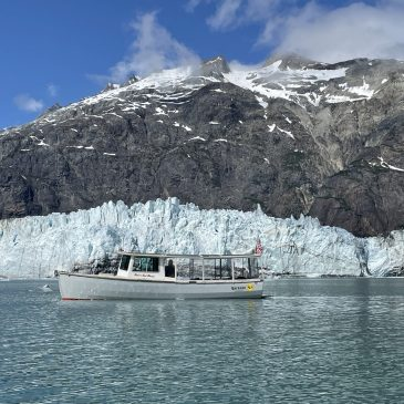 Solar-electric boat completes 1400 mile voyage to Alaska
